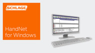 Schlage HandKey II F Series HandNet Software Tier Upgrade: T1-T3 from 6 to unlimited HandKeys (HN-T1-T3)