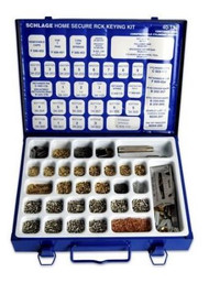 Schlage Home Secure Pin kit  - 40-133
