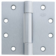 Ives Architectural Hinges 3 Knuckle, Concealed Bearing Wide Throw Standard Weight Full Mortise Hinge - 3CB1WT