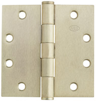 Ives Architectural Hinges 5 Knuckle, Plain Bearing Standard Weight Full Mortise Hinge - 5PB1