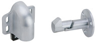 """Ives Wall Stops & Holders Automatic Wall Holder Base Height 3-11/16"""" for Drywall Mounting - WS45"""