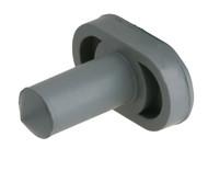 Ives Door Silencers Door Silencer for Use on Wood Frames - SR65