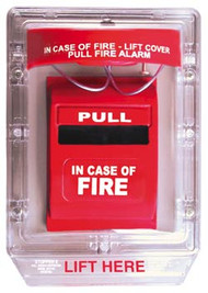 False Alarm Stopper
