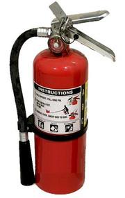 Larsen 10lb. Fire Extinguisher