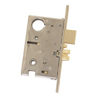 BRASS Accents Mortise Lock Body (D09-M0)