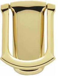 Baldwin Door Knocker - 0105