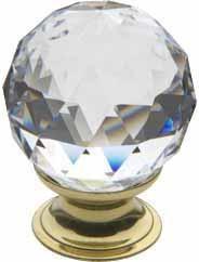 Baldwin SWAROVSKI Crystal Knob