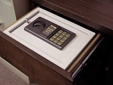 Electronic Drawer Safe