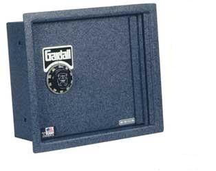 Concealed Wall Safe
