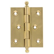 BRASS Accents Hinges