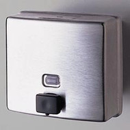 Bobrick surface mounted Soap Dispenser - B-4112