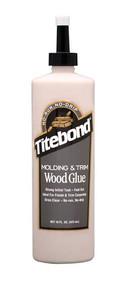Molding & Trim Glue
