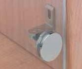 Glass Door Hinge