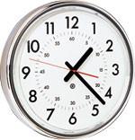 16 inch Diameter Clock