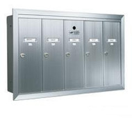 Bommer Mailboxes