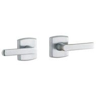 Baldwin Soho Privacy Lever
