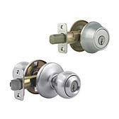 Combo Pack Knob and Deadbolt - 690P
