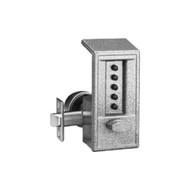 Residential Keyless Lock