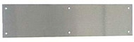 Hager Stainless Steel Kickplate