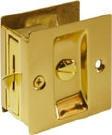 Passage Pocket Door Lock