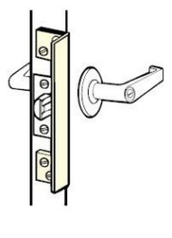 Latch Protector Angle Type