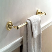 CANTERBURY Towel Bar