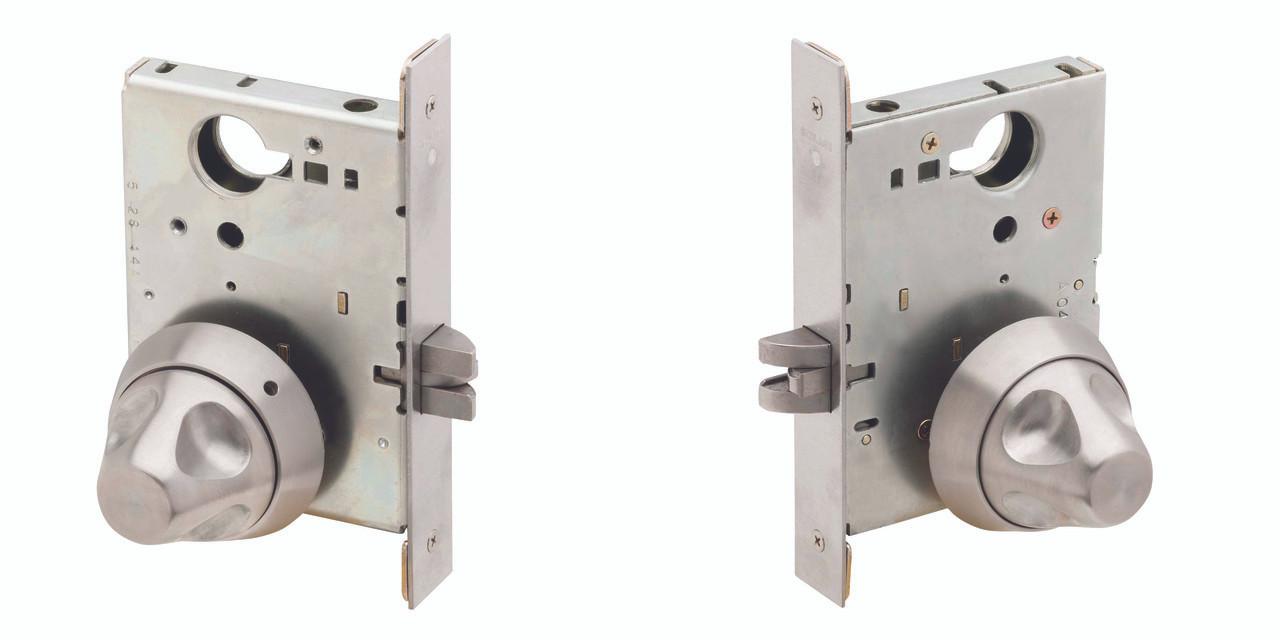 Schlage L Series L9000 Grade 1 Mortise Vandlgard Locks