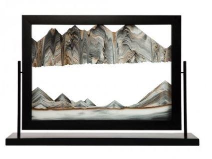 KB Collection Black Beauty Sand Art - LockAndHinge.com