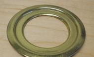 """Schlage 2-1/2"""" Diameter Steel Deadbolt Adapter Ring - 38-031"""