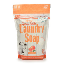 Goat Milk Soap Laundry Detergent (45 Loads)