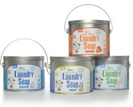 Daisy's Goat Milk Laundry Soap (120 Load)