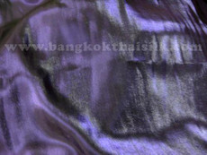 Royal Purple Japanese Soft Faux Silk Fabric