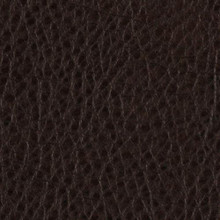 Faux Calf Leather Fabric - Espresso