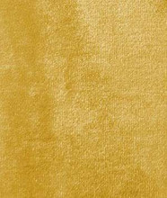"VELVET STRETCH 60""W - DARK GOLD"