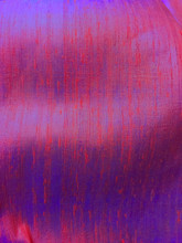 Ruby Red with Blue Tint 100% Silk Dupioni Fabric