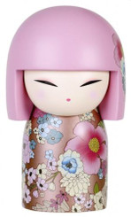 "Kimmidoll ""Aina Tenderness"" 4.25 Japanese Doll figure"