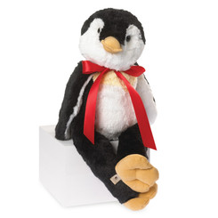 Boyd's Cuddlebum Penguin 15' Plush Toy by Enesco