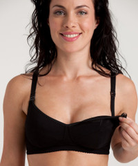 Womama Bamboo Nursing Bra