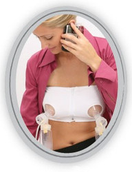 Easy Expression Hands-Free Bustier