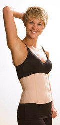 """La Leche League Intimates 9"""" Post Partum Support Band/Belly Binder"""