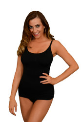 Dynashape Intima Dream Camisole in Black