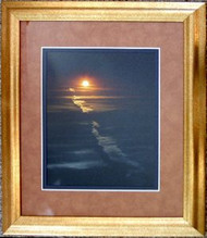 Stairway To Heaven Framed Photo by George Wessa