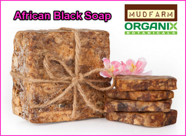 Black Soap For Sale In The USA
