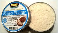 Pure Shea Butter 8 Oz