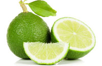 100% Pure Essential Oil of Lime