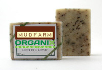 Pure Lavender/Rosemary Soap