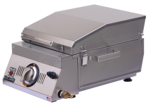 Refurbished Demo Grill, Solaire AllAbout, Item #SOL-AA12A-LP  **Compare at $497**