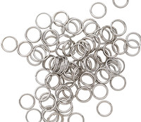 Split Rings 6mm