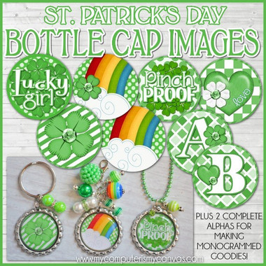 St. Patrick's Day Printable DOWNLOAD