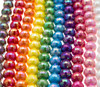 AB Faceted Chunky Beads 12mm